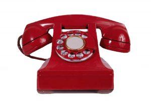 appeler un service de renseignement téléphonique