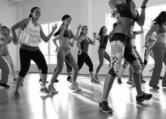 fitness en salle